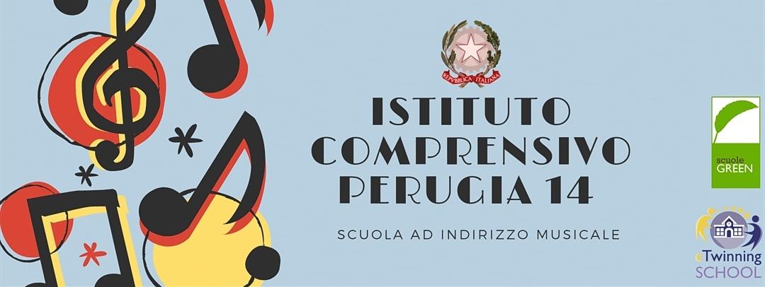 IC PERUGIA 14